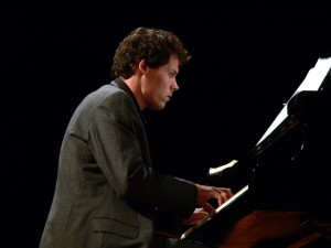 Klavier-Recital zu vier Händen @ Viersener Salon
