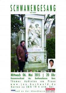 Flyer Bonn